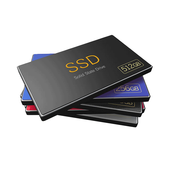 SSD data recovery experts