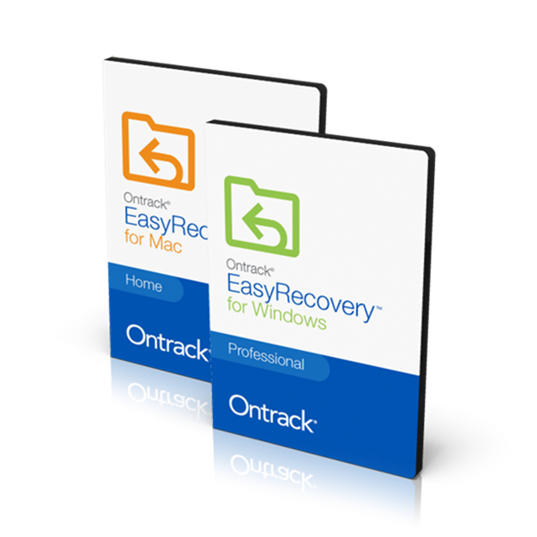 NAS Recovery Software